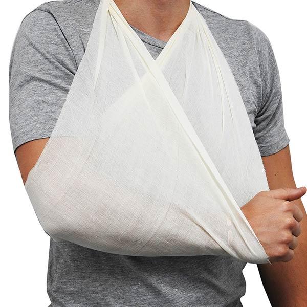Sling Bandages Protex Medical Textiles