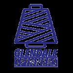 Glendale Spinners Logo