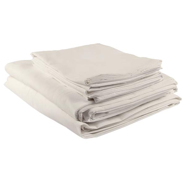 Blackrose Linen Sheets